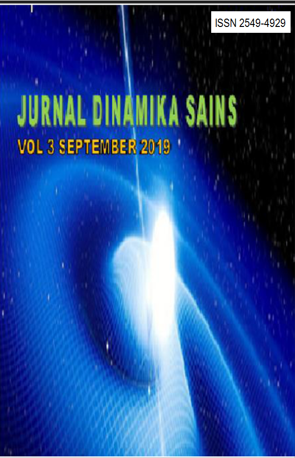 Jurnal Dinamika Sains